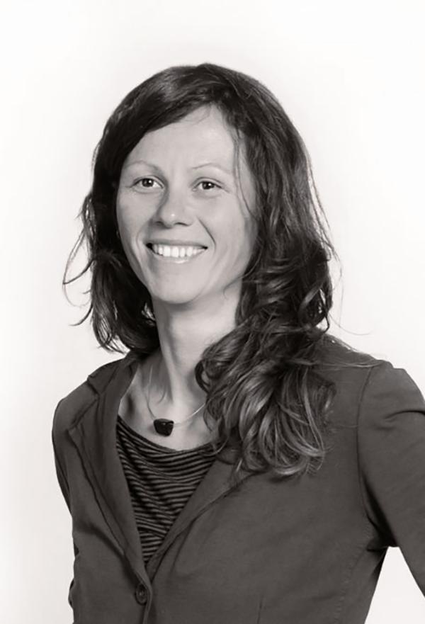 Sonia Zucchini