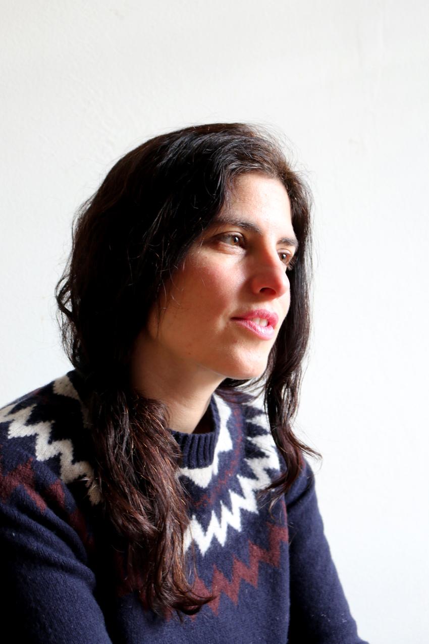 Caroline Solé