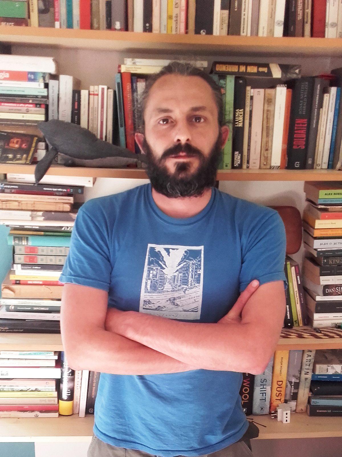 Emanuele Giacopetti