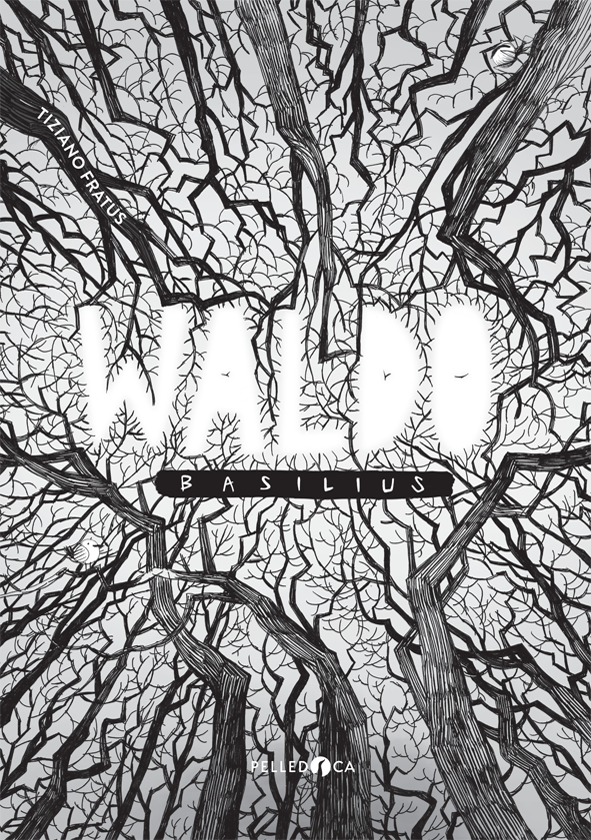 WALDO BASILIUS