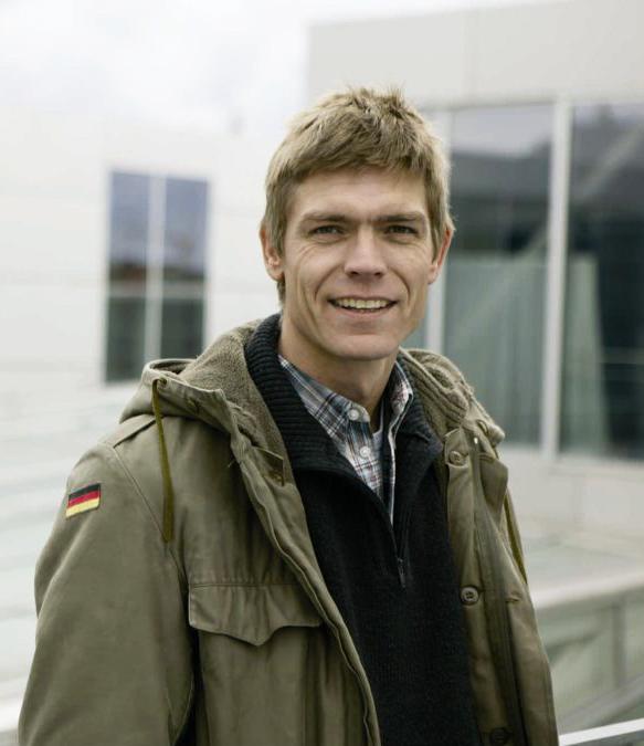 Stephan Knosel